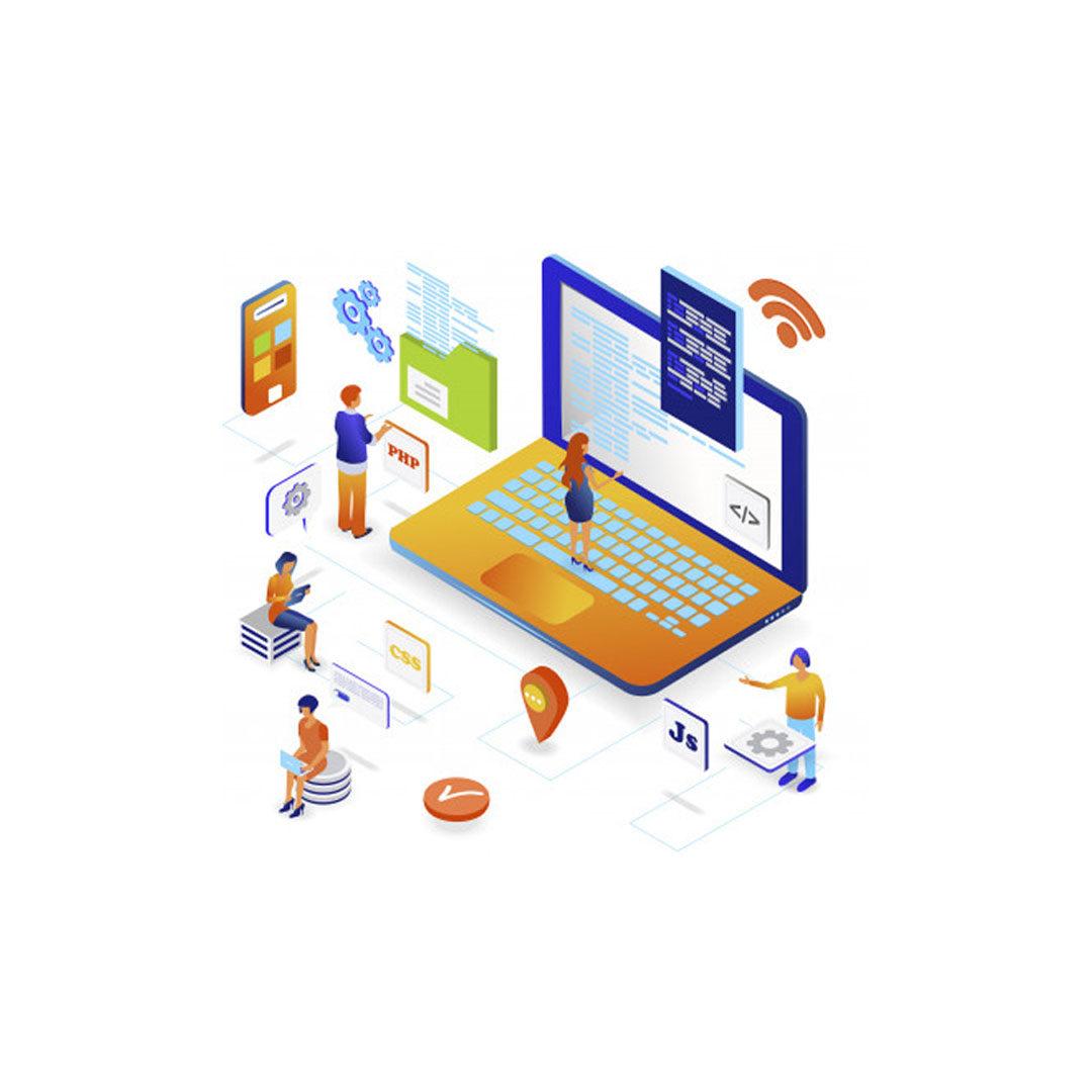 Website Emprende