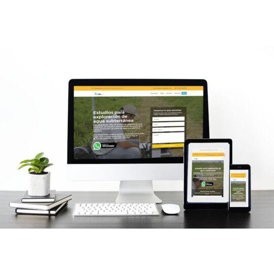 Website Corporativa