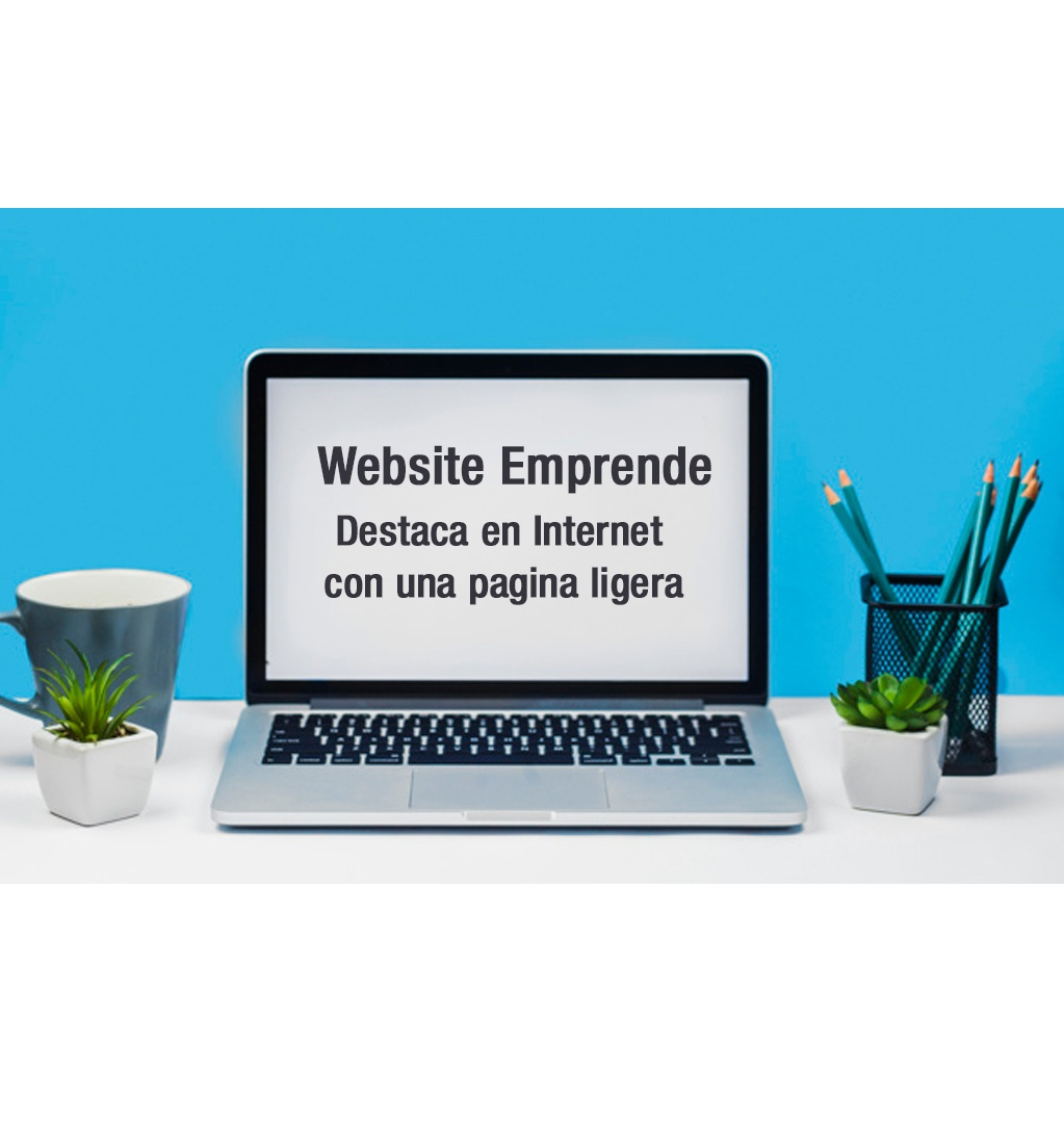 Website Emprende